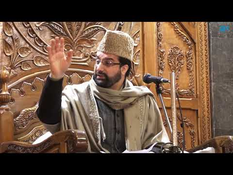 Mirwaiz Demands Exemplary Punishment For Asifa's Killers
