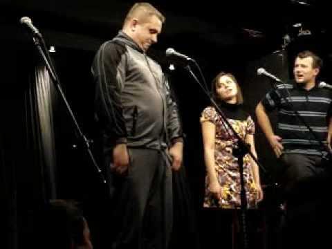Kabaret Forma - Łyżeczka