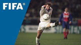 Emilio Butragueño spricht über Real Madrid
