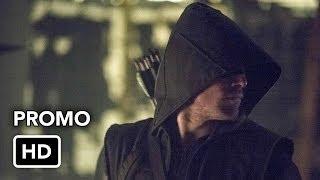 Arrow 2x17 Promo