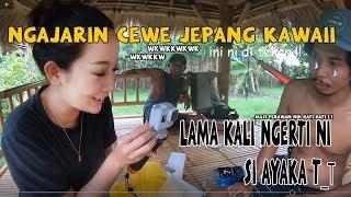 Video cewe jepang pacarnya temen gw Kocak lucu banget #bag2 MP3, 3GP, MP4, WEBM, AVI, FLV Juni 2019