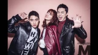 Nonton Park Shin Hye   Jo Jung Suk   Do Kyung Soo  D O   Mmagazine   Ekimleri Film Subtitle Indonesia Streaming Movie Download