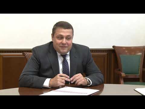 Președintele Igor Dodon a avut o întrevedere cu Misiunea FMI