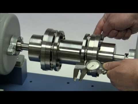 Lovejoy DI Style Disc Coupling Installation Instructions thumbnail
