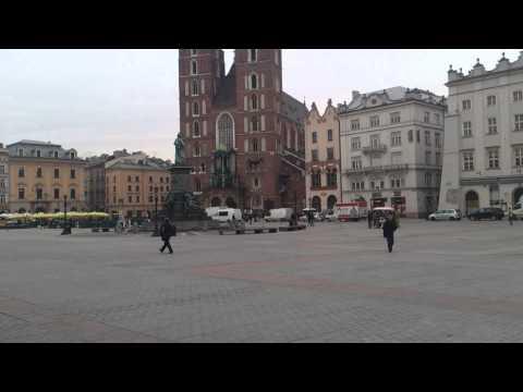 Sony Xperia S - video sample 1080p