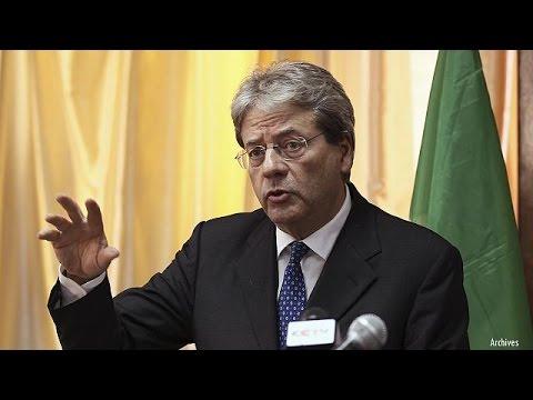 Λιβύη: Τέσσερις Ιταλοί στα χέρια απαγωγέων