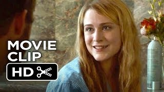 Barefoot Movie CLIP - Love (2014) -  Evan Rachel Wood, Scott Speedman Movie HD