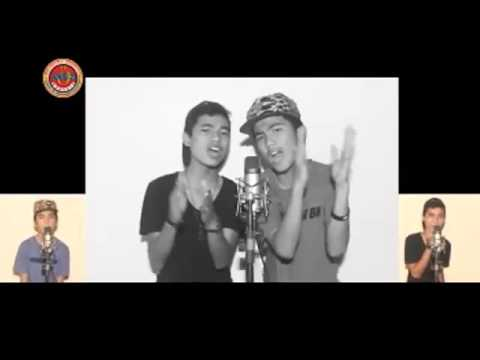 Siantar Rap Foundation  Ai So Ise   Lagu Batak