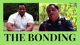 THE BONDING