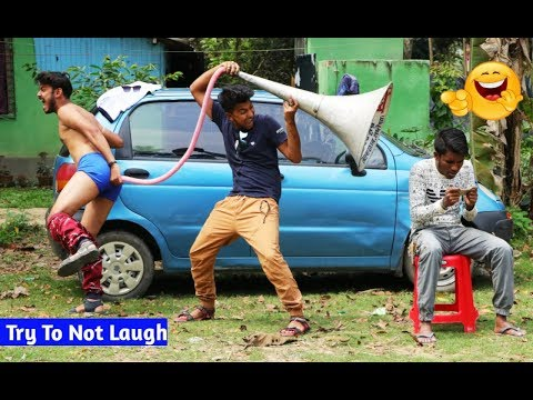 Must Watch New Funny😂 😂Comedy Videos 2019 - Episode 46- Funny Vines || Funny Ki Vines ||