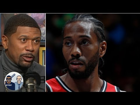 Video: Jalen Rose on Kawhi Leonard, Brandon Ingram trade rumors | Jalen & Jacoby