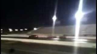 2010 Camaro SS Vs 2012 BMW M5 Drag Racing