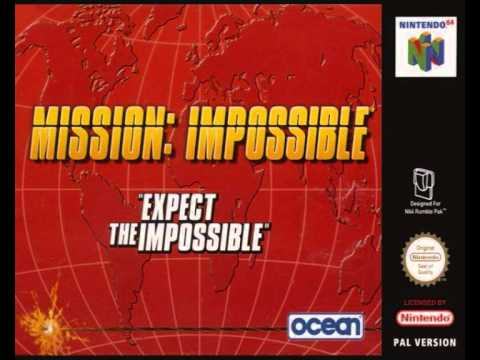 mission impossible nintendo 64 download
