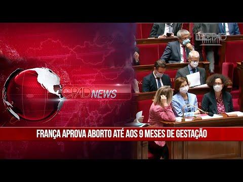 Boletim Semanal de Notícias - CPAD News 183