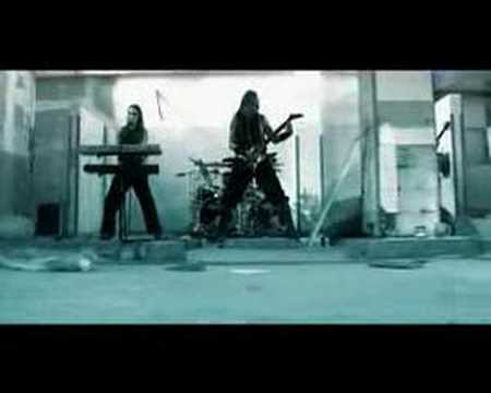 Crionics - Humanmeat Cargo online metal music video by CRIONICS