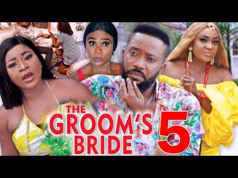 THE GROOMS BRIDE SEASON 5 - Fredrick Leonard New Movie 2021 Latest Nigerian Nollywood Movie
