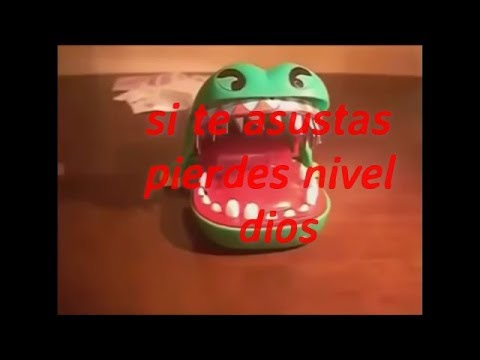 Video si te asustas pierdes por niveles [nivel dios] download in MP3, 3GP, MP4, WEBM, AVI, FLV January 2017