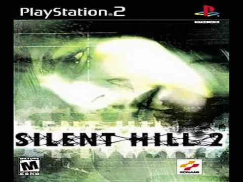 Silent Hill OST - Silent Room (Unreleased)