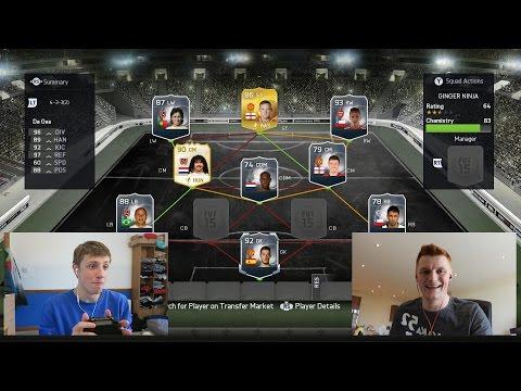 EPIC FIFA 15 SUICIDE SQUADS (видео)