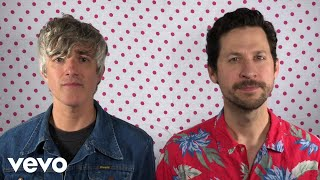Video We Are Scientists - No Wait at Five Leaves MP3, 3GP, MP4, WEBM, AVI, FLV Oktober 2018