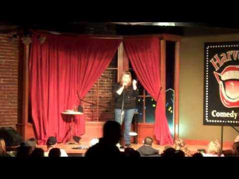 For BT Comedy Festival 2012.wmv
