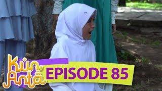 Video Amelia Kesurupan, Ustadz Musa dan Pak De Langsung Panik - Kun Anta Eps 85 MP3, 3GP, MP4, WEBM, AVI, FLV Mei 2018