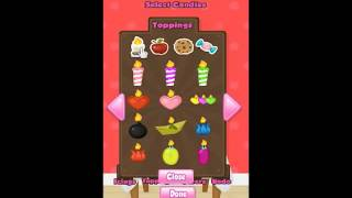 Love Cake Maker - Cooking game YouTube video
