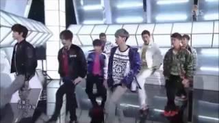 Super Junior M Break Down versión coreana sub español + romanización
