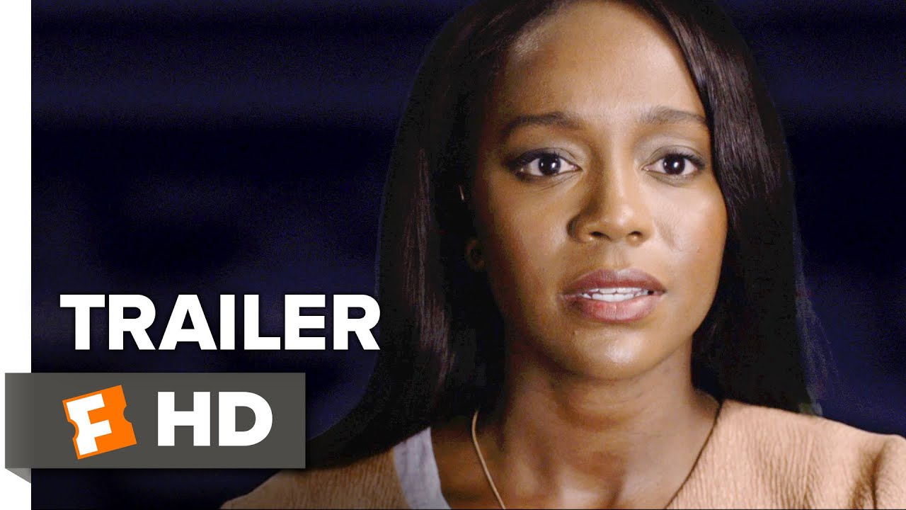 In Theaters: Aja Naomi King & Gary Dourdan in 'Reversion' [Trailer] Sci-Fi Thriller Digs Up Dark and Twisted Family Secrets