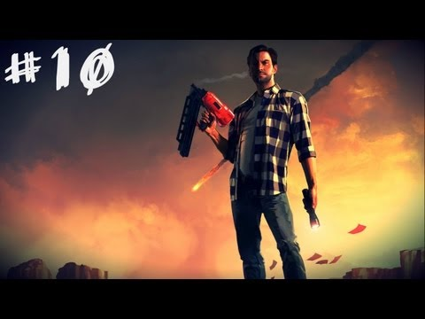 American Nightmare Walkthrough - Feel free to leave a rating if you enjoyed it, helps me out a lot. Alan Wake American Nightmare Walkthrough Part 10 with HD Gameplay. This is going to be a c...
