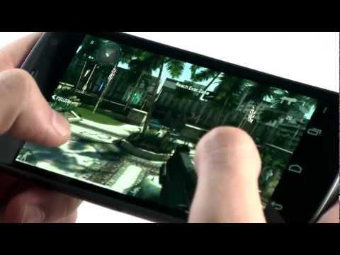 Samsung Galaxy Nexus - wydajność