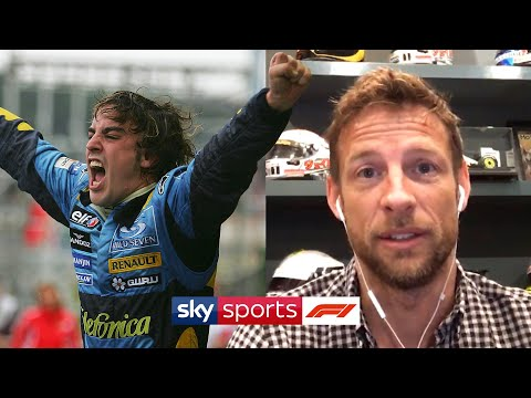 Could Fernando Alonso rejoin Renault in a sensational return to Formula One? | The F1 Show