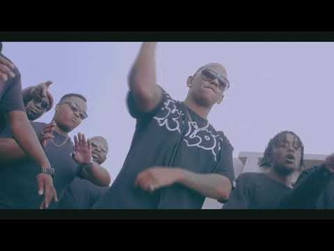 DJ Mr X - Pave The Way feat. Da L.E.S, Maggz & L Tido (Official Music Video)