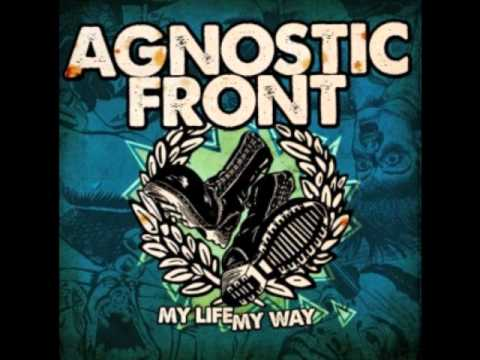 Agnostic Front - City Streets online metal music video by AGNOSTIC FRONT