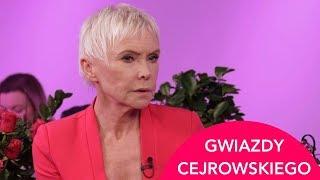 Video Ewa Błaszczyk: kiedyś częściej flirtowałam, dziś nie mam na to czasu | Gwiazdy Cejrowskiego MP3, 3GP, MP4, WEBM, AVI, FLV Juni 2018