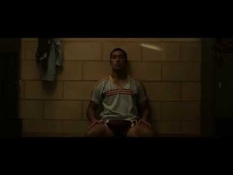 AMUA Teaser Trailer... starring James Rolleston