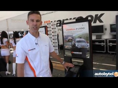 A Look At Some Of The Hankook Tire Lineup