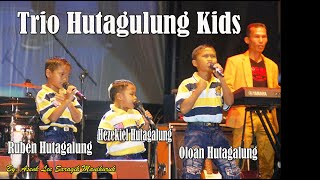 Video Trio Hutagalung Kids di Pesta Bona Tahun Damanik Jambi MP3, 3GP, MP4, WEBM, AVI, FLV Juli 2018