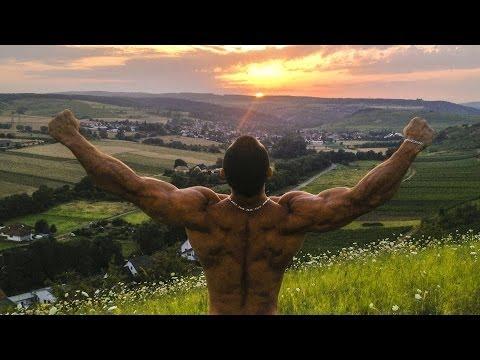 Alon Gabbay – Das ist mein Leben [Bodybuilding Rap]