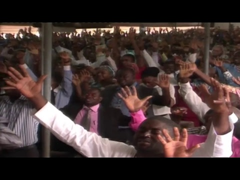 Renewed Strength For The Heavenward Journey - Pastor W F Kumuyi, Jan 14, 2018