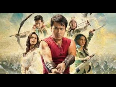 Pinoy Movie 2016 - Ang Panday 2009