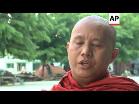 Myanmar faces chance for free and credible vote