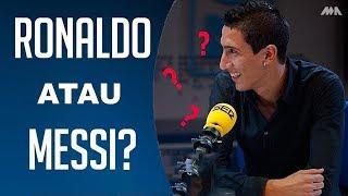 Video Siapa Yang Terbaik❓ 11 Pemain Yang Pernah Satu Tim Dengan Ronaldo & Messi MP3, 3GP, MP4, WEBM, AVI, FLV Januari 2019