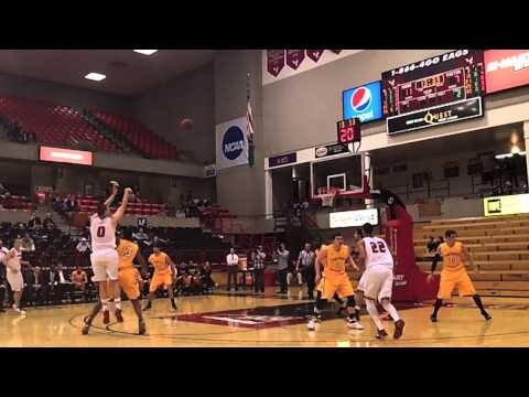 Men's Basketball Highlights vs. Northern Kentucky (Nov. 26)