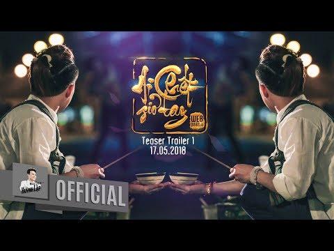 0 Khán giả xôn xao vì teaser mới 'Ai chết giơ tay' của Huỳnh Lập