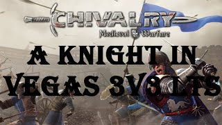 Cocasted with Skillz and Clocktower Chivalry Tournament Stream: http://www.twitch.tv/ChivNA1 My Twitch:...