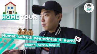 Video MASUK RUMAH SUBSIDI PEMERINTAH KOREA!! MP3, 3GP, MP4, WEBM, AVI, FLV Juni 2019