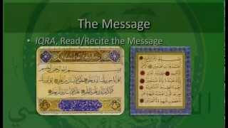 Islamic Civilization-Part08-Muhammad