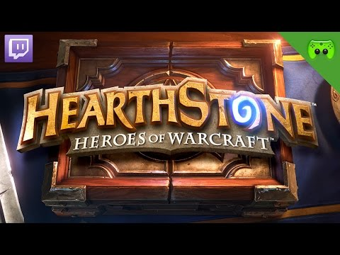 Hearthstone - Sepic Stream gegen Jay «» Let's Play Hearthstone| Full HD