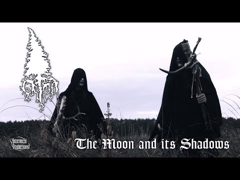 Grima - The Moon And Its Shadows